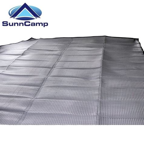 SunnCamp Swift Luxury Caravan Awning Carpet - New 2020 Design