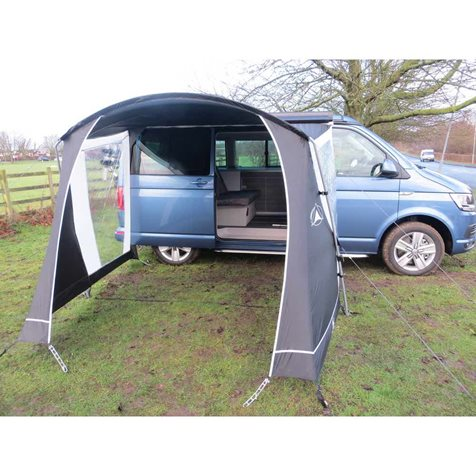 additional image for SunnCamp Swift Van Canopy 260 High - 2019 Model