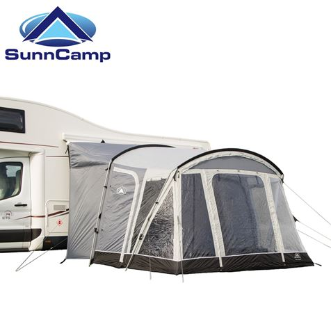SunnCamp Swift Van Low 325 Driveaway Awning