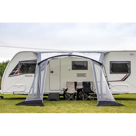 additional image for SunnCamp View 325 Sun Canopy - New for 2020