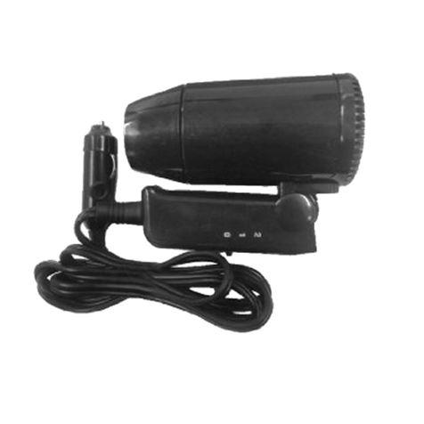 Streetwize 12v Hair Dryer (For Car 12v Socket)