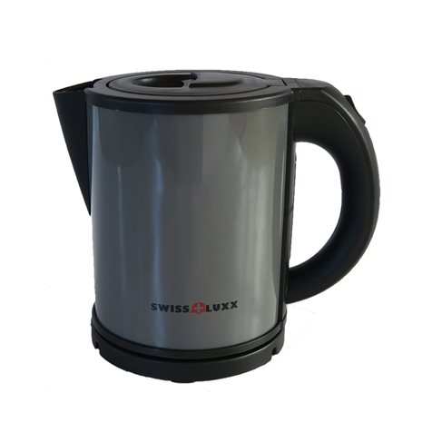 additional image for Swiss Luxx Low Wattage Cordless 1L Colourways Kettle