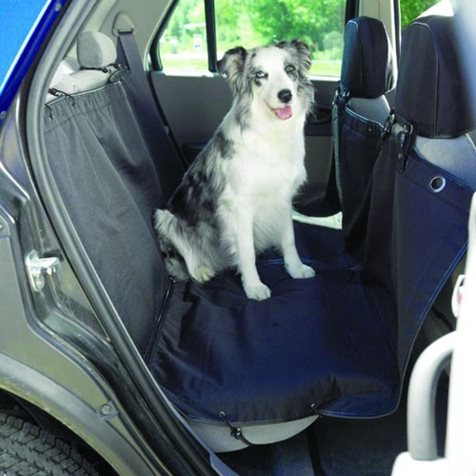 additional image for Universal Hammock Style Pet Seat Protector
