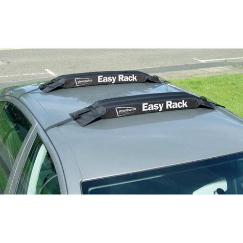 additional image for Easy Rack Universal Soft Car Roof Bars