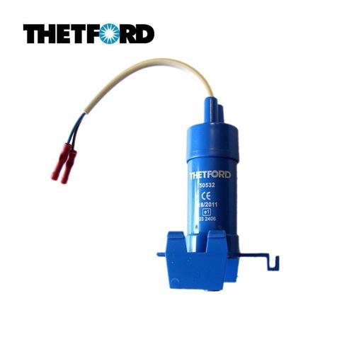 Thetford Flush Pump for C250 Cassette Toilet