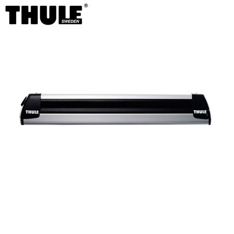 Thule Xtender Ski/Snowboard Carrier 739 - Holds 6 Pairs