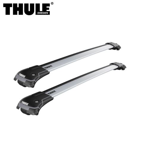 Thule WingBar Edge 9583