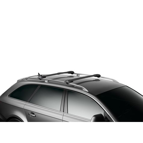 additional image for Thule WingBar Edge Black 9585B