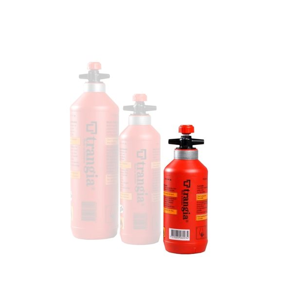 additional image for Trangia Fuel Bottle 0.3 - 1.0 Litres