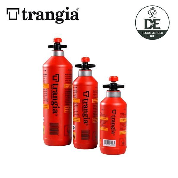 Trangia Fuel Bottle 0.3 - 1.0 Litres