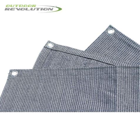 Outdoor Revolution Treadlite Breathable Groundsheet Awning Carpet