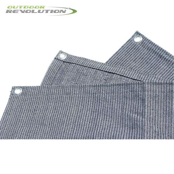 Outdoor Revolution Treadlite Groundsheet Carpet 325 X 240cm