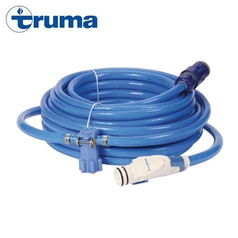 Truma Ultraflow Mains Waterline Adaptor Kit 15M Hose & Pressure Reducer