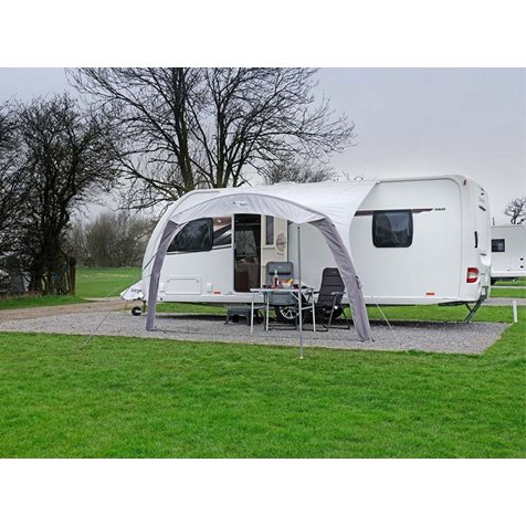 additional image for Vango AirBeam Sky Canopy for Caravan & Motorhomes 3.5M