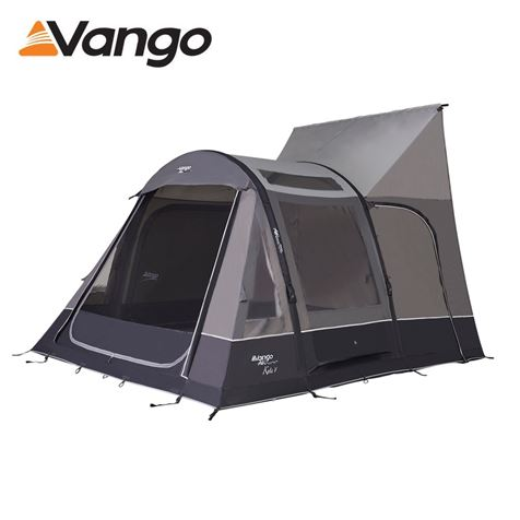 Vango Kela V Standard Air Driveaway Awning - 2020 Model