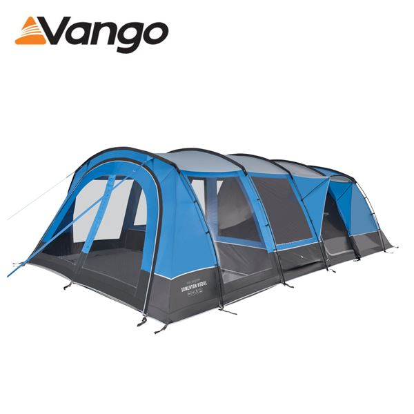 Vango Somerton 650XL Tent - 2021 Model