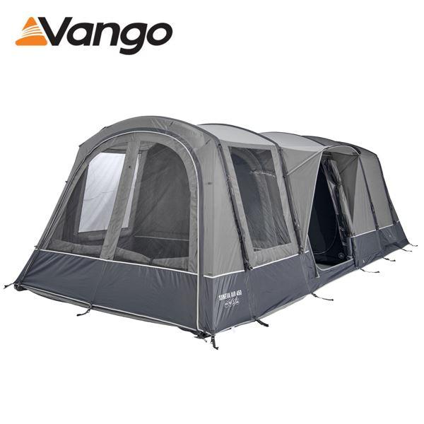 Vango Soneva Air 450 Tent - 2021 Model