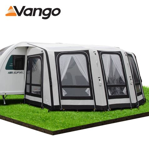 Vango Tuscany 420 Caravan Air Awning - New For 2020