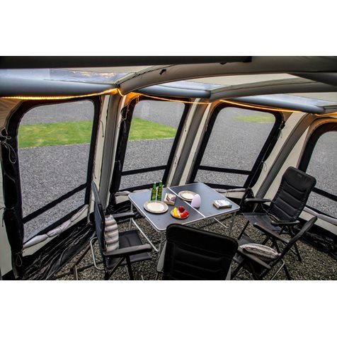 additional image for Vango Tuscany 420 Caravan Air Awning - New For 2020