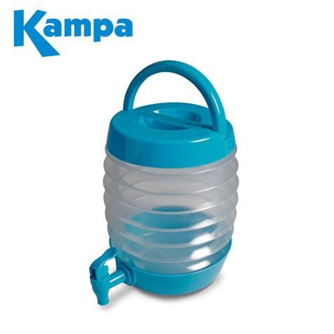 Kampa Keg Collapsible Water Dispenser