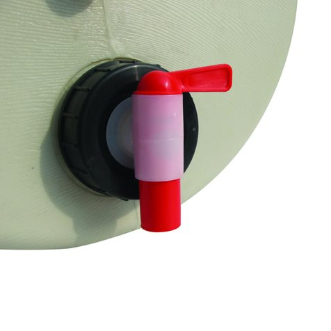 additional image for Kampa Water Stroller 80mm Tap