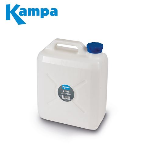Kampa Jerrycan Water Carrier