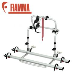 Fiamma Carry-Bike Pro C Knaus - Eiffeland Bike Carrier - 2020 Model