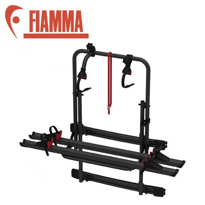 Fiamma Fiamma Carry-Bike 200 DJ Mercedes Sprinter After 2006 Bike Carrier Deep Black