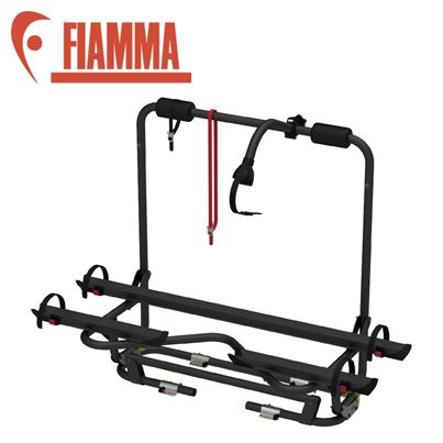 Fiamma Fiamma Carry-Bike Caravan XL A Pro Caravan Cycle Carrier Deep Black