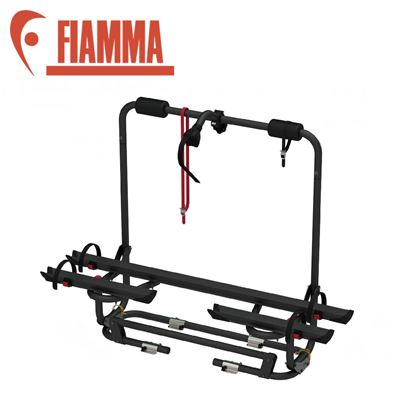Fiamma Fiamma Carry-Bike Caravan XL A Pro 200 Caravan Bike Carrier Deep Black