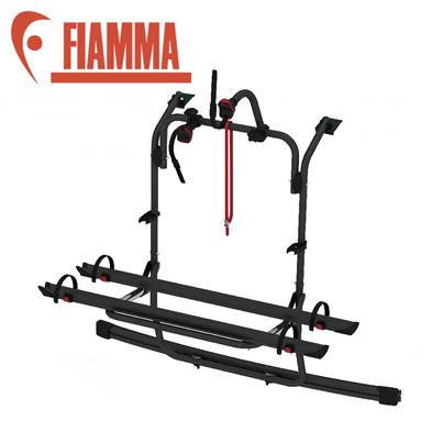 Fiamma Fiamma Carry-Bike PSA Group Cycle Carrier Deep Black