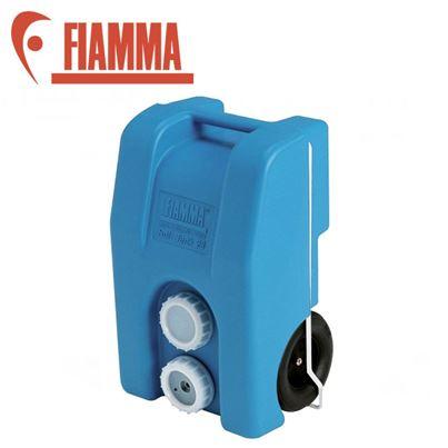 Fiamma Fiamma 23 Litre Fresh Water Roll Tank