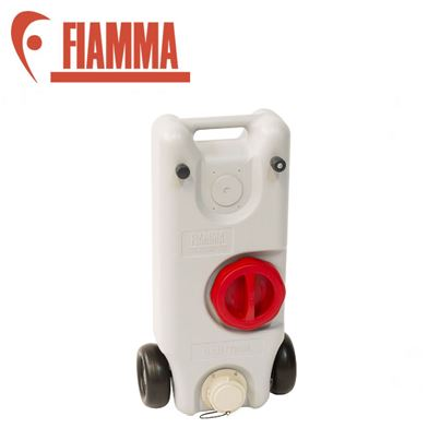 Fiamma Fiamma 40 Litre Waste Roll Tank - 2021 Model