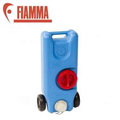 Fiamma Fiamma 40 Litre Fresh Water Roll Tank - 2021 Model