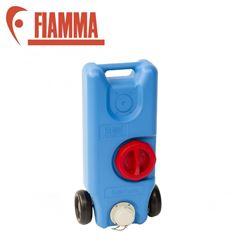 Fiamma 40 Litre Fresh Water Roll Tank - 2021 Model