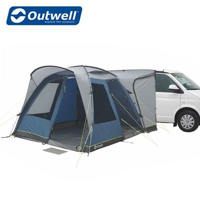 Outwell Outwell Milestone Pro Driveaway Awning