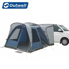 Outwell Milestone Pro Driveaway Awning
