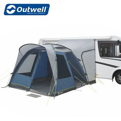 Outwell Outwell Milestone Pro Tall Driveaway Awning
