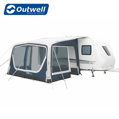 Outwell Outwell Tide 380SA Caravan Awning - New for 2018