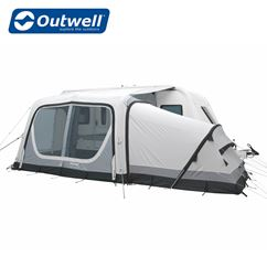 Outwell Nordic Coast Annexe Sleep