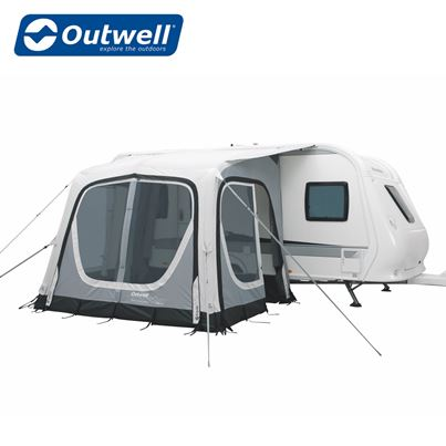 Outwell Outwell Pebble 300A Caravan Awning