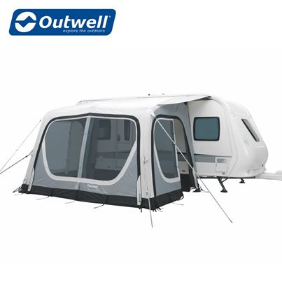 Outwell Outwell Pebble 360A Caravan Awning