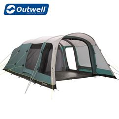 Outwell Avondale 6PA Air Tent - New For 2020
