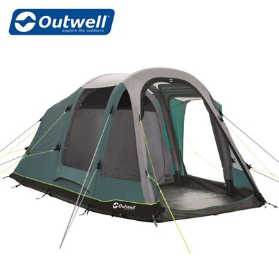 Outwell Outwell Rosedale 4PA Air Tent - New For 2020