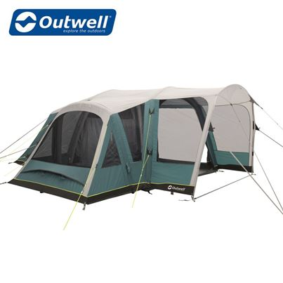 Outwell Outwell Hartsdale 4PA Air Tent - New For 2020