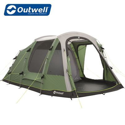 Outwell Outwell Dayton 5 Tent - New For 2020