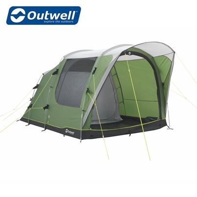 Outwell Outwell Franklin 3 Tent - 2020 Model