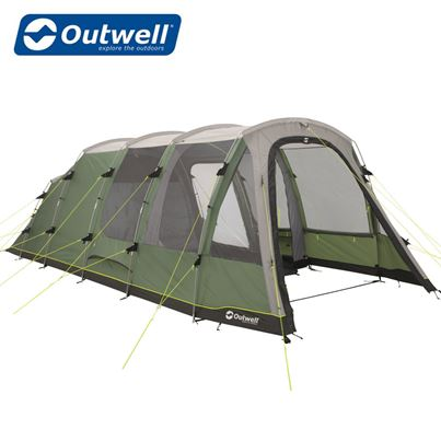 Outwell Outwell Mallwood 5 Tent - New For 2020