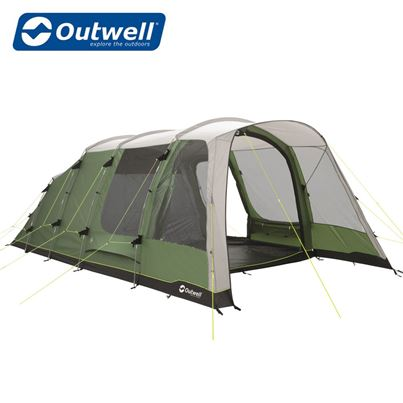 Outwell Outwell Willwood 5 Tent - 2020 Model