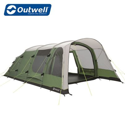 Outwell Outwell Willwood 6 Tent - New for 2020